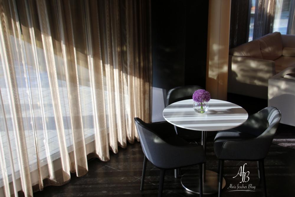 flow Restaurant & Bar im DC Tower Wien