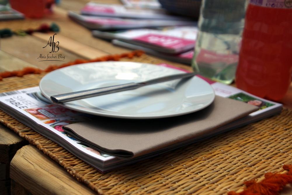 Food Festival Vienna: Bloggerbrunch im MuseumsQuartier