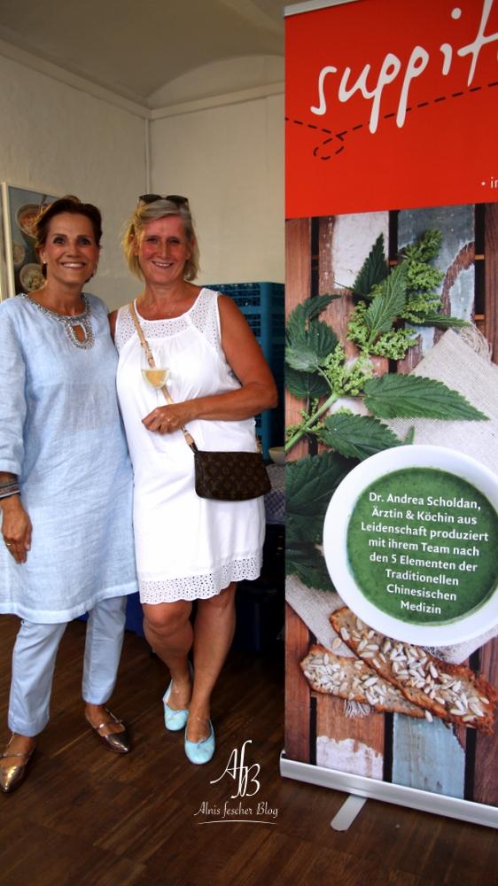 Suppito Rochuspark Neueröffnung: Bistro & shop & lunch 2 go