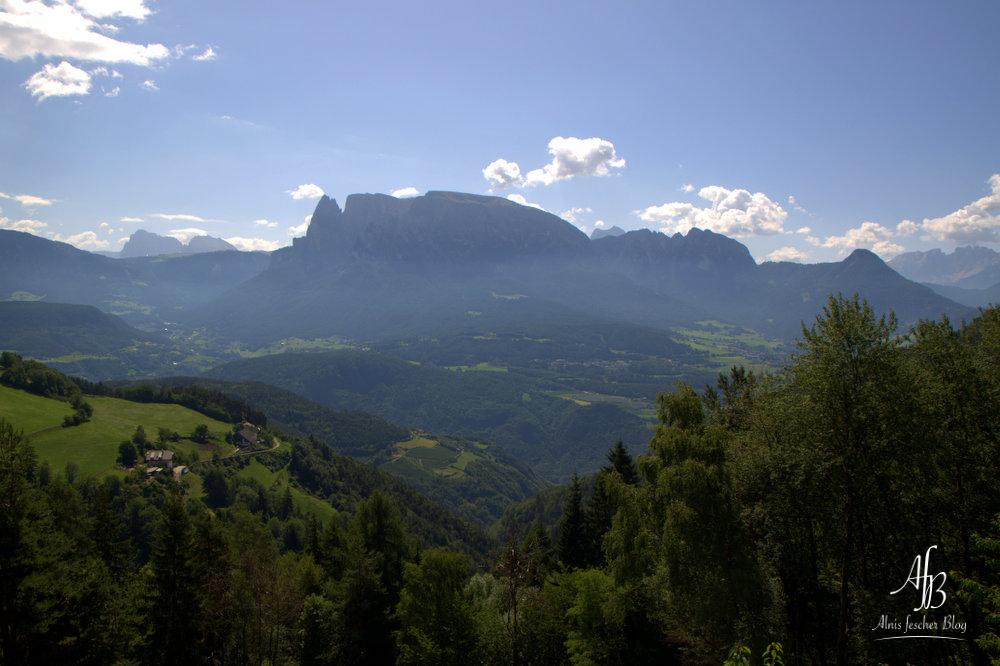 Südtiroler Hochgenuss in der Region Ritten
