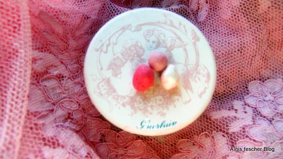 Météorites Perles de Blush von GUERLAIN - Spring 2015