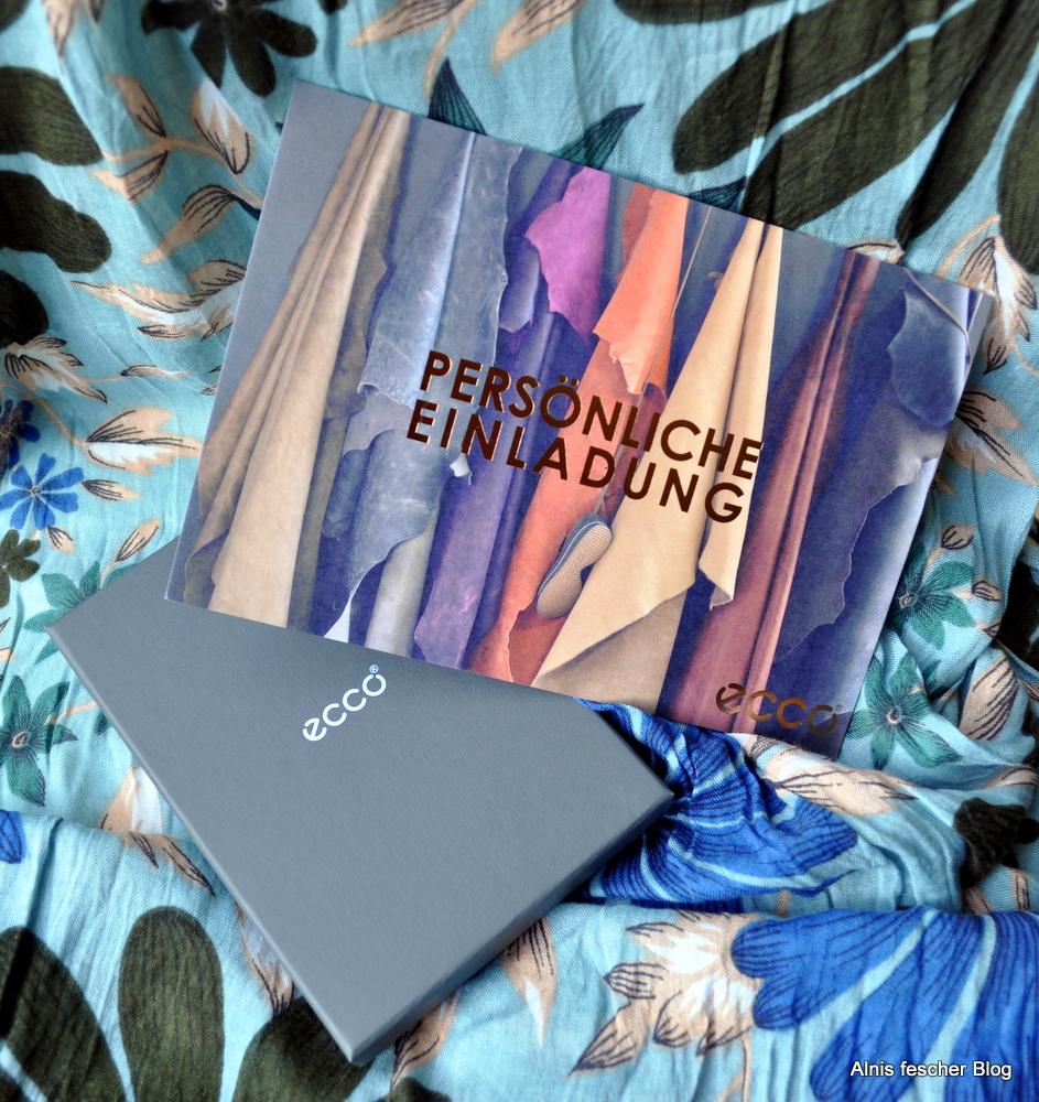 new product b70ef 5eeee ecco Store Eröffnung in Wien | Alnis fescher Blog
