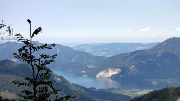Ausflug auf die Postalm bei Salzburg