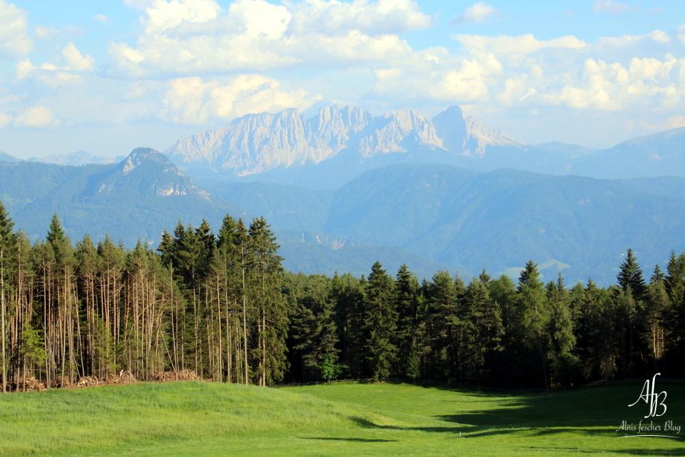 Berghotel Zum Zirm in Klobenstein - Bozen - Südtirol