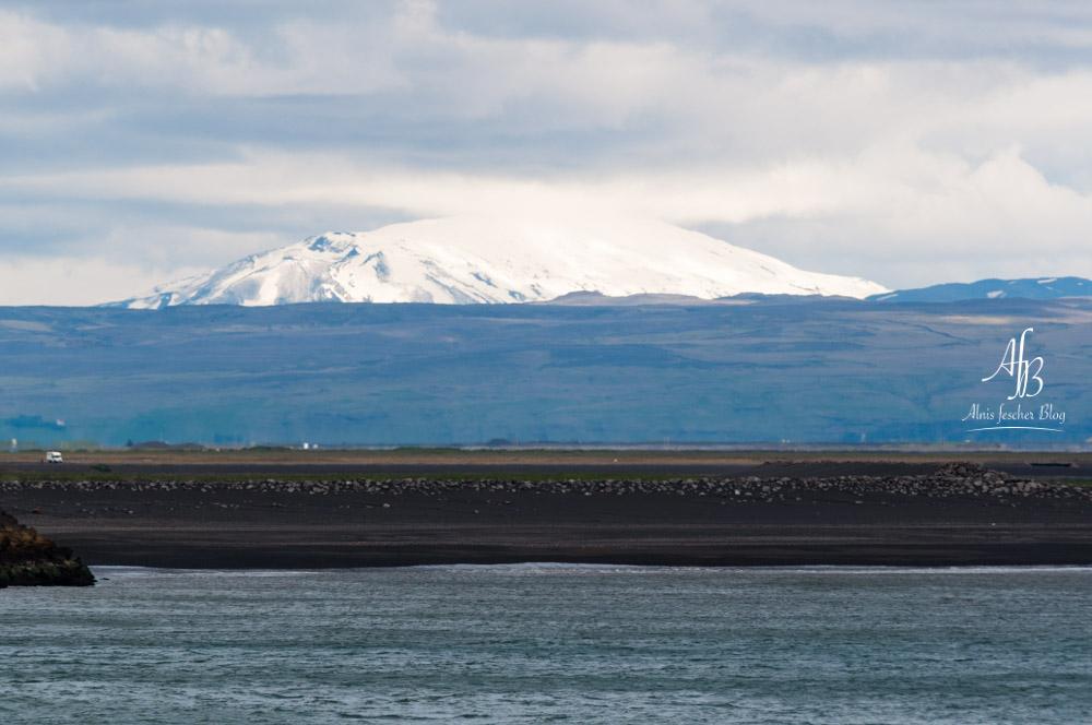 Regionen Vestmannaeyjar, Suðurland und Austurland, Island