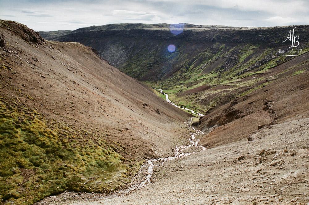 Regionen Suðurnes – Reykjanes und Suðurland, Island