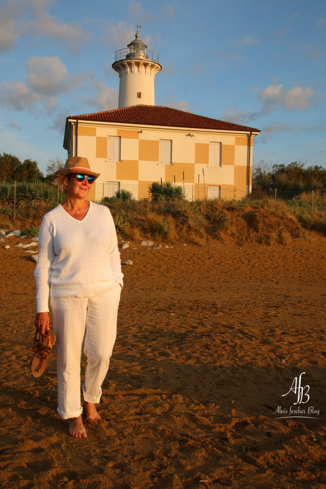 Outfit: Last summerdays in Italy