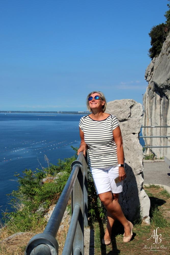 Triest: Als Österreich noch am Meer lag