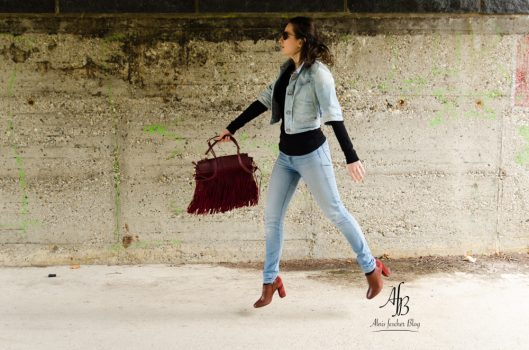 Der perfekte Denim-Herbst-Look