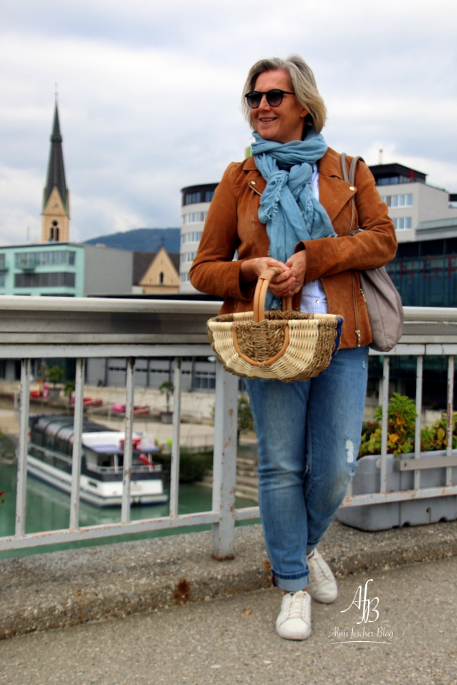 Outfit: Lässig in Villach