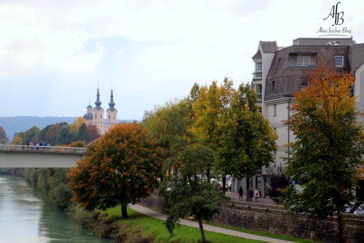 Ein Stadtbummel durch Villach