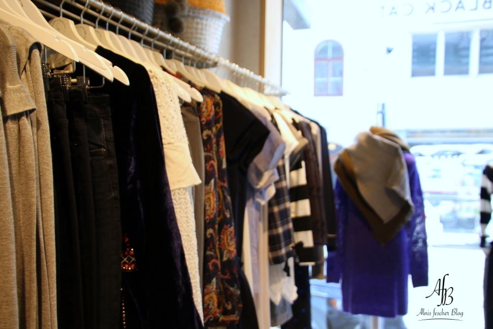 The Little Black Cat - Boutique in Wien