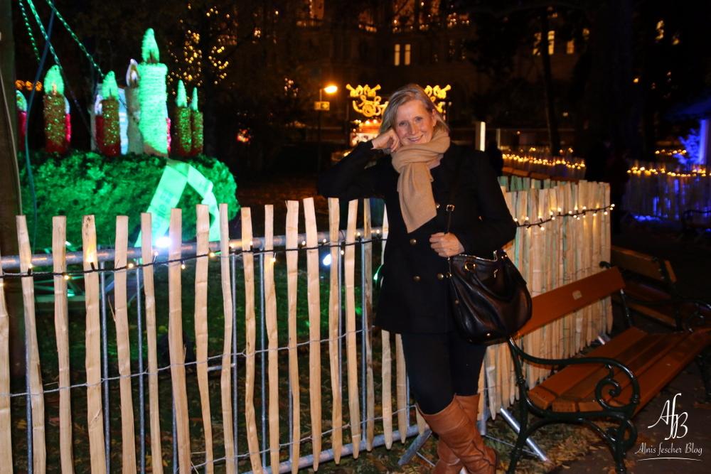 Christmas in Vienna: ein Rundgang durch das vorweihnachtliche Wien