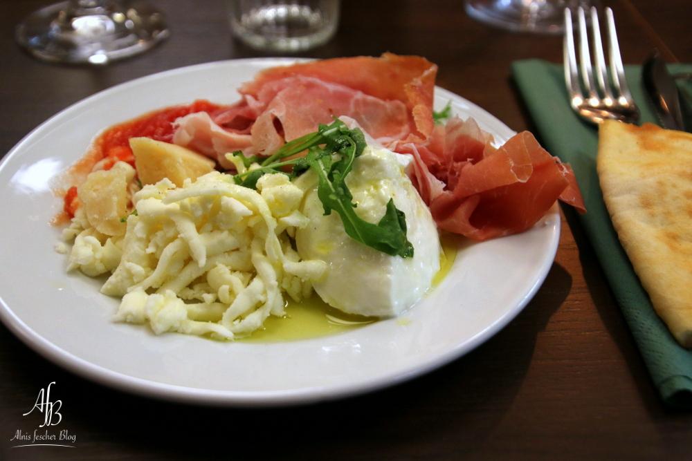 Alnis hat getestet: Pizzeria BASILICO in Wien