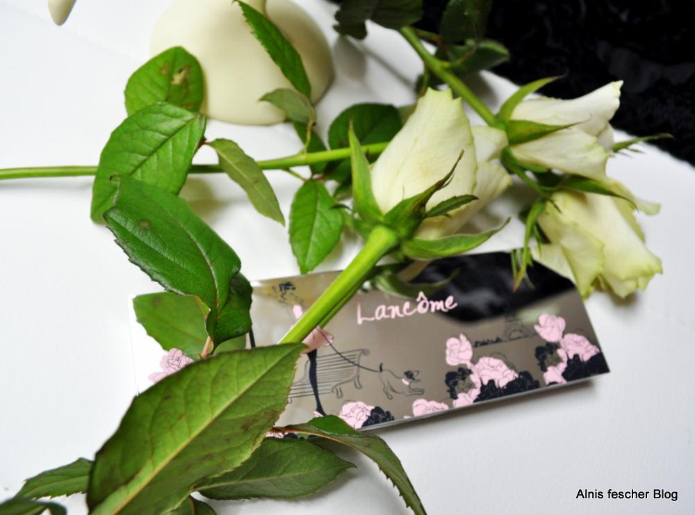 Frühling in Paris mit Lancôme