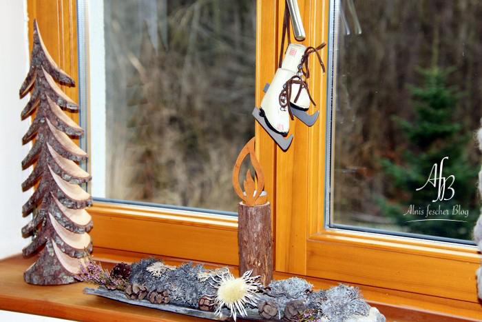 Winter Dekoration