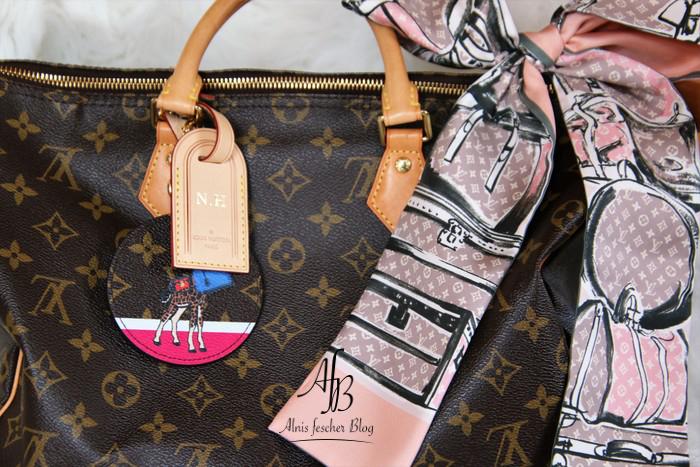 Louis Vuitton Liebe
