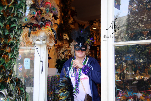Mardi Gras in New Orleans - Teil 1