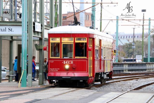 New Orleans und Mississippi – Teil 2