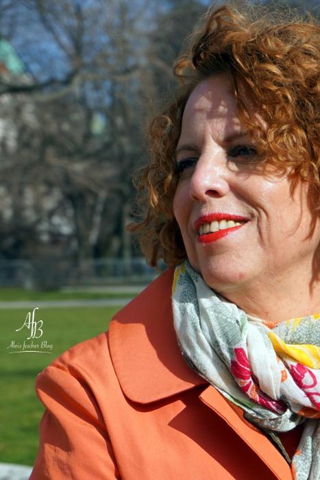 Evelin's Kolumne: Über Mich