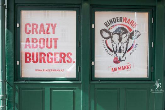 Neueröffnung: Rinderwahn jetzt auch am Naschmarkt