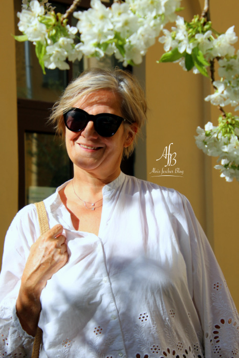 Sommerliche Temperaturen in Linz und eine Hochzeit