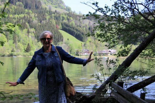 Liebe Grüße vom Lunzer See