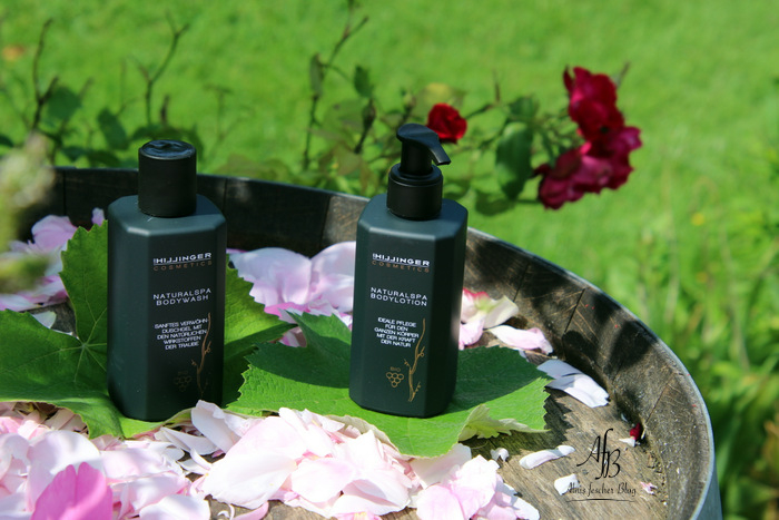 Alnis hat getestet: Hillinger Cosmetics