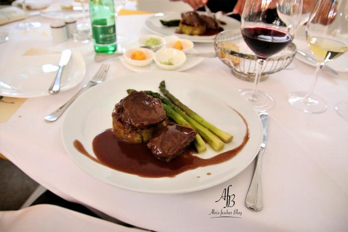 Jubiläums-Feier: 30 Jahre Cuvée d'Or - Teil 2