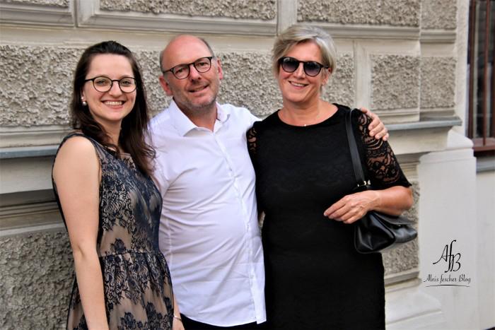 Ein Besuch im Restaurant Edvard im Palais Hansen Kempinski