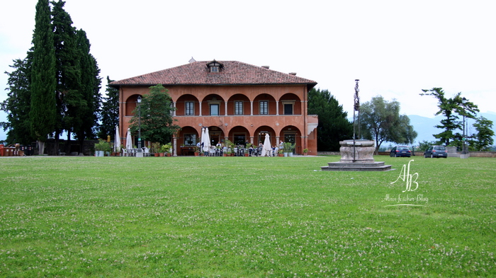 Ein Kurzbesuch in der Altstadt von Udine