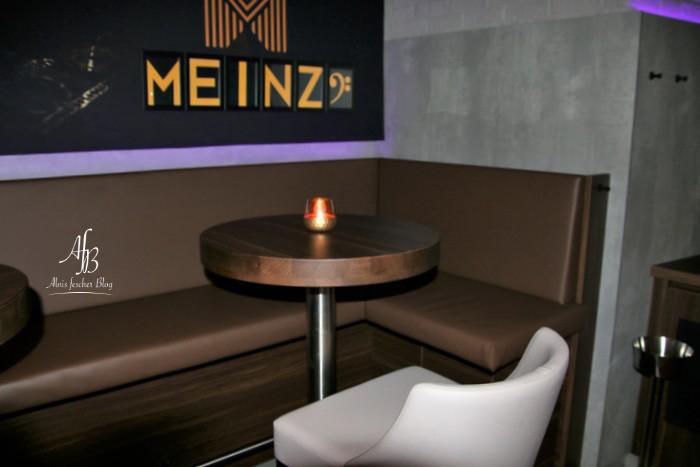 Neueröffnung: MEINZ Bar Wien