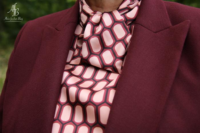 Red Pear - die Modefarbe 2018/19