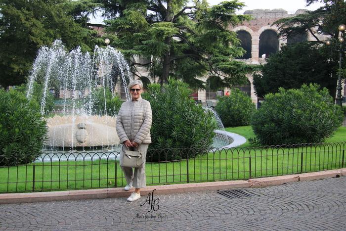 Ein kleiner Spaziergang durch Verona