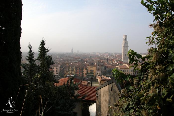 Ein paar wunderschöne Tage in Verona