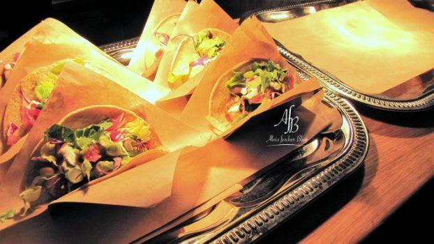 Alnis testet: TACO TANTE - Essen wie in Mexiko