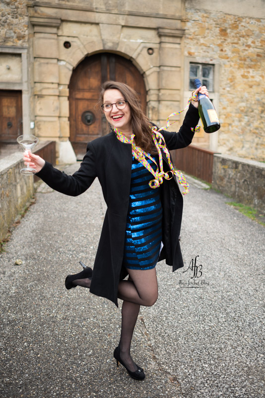Unser traditionelles Silvester-Shooting 2018
