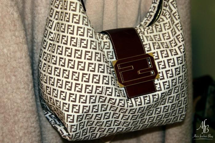 Vintage-Taschen kommen nie aus der Mode
