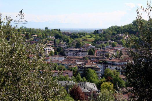 Die Proseccostraße: Von Conegliano nach Valdobbiadene