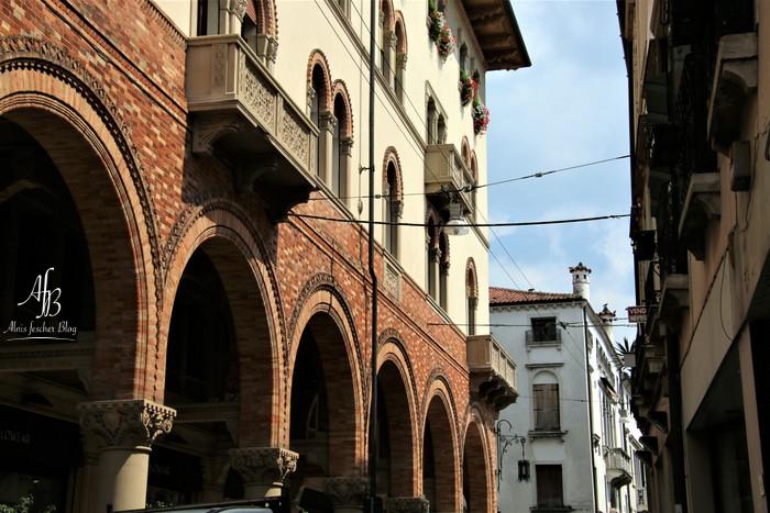 Treviso: Ein Besuch in der Nordprovinz Italiens