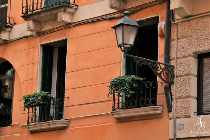 Vicenza: Eine Stadt stellt sich vor