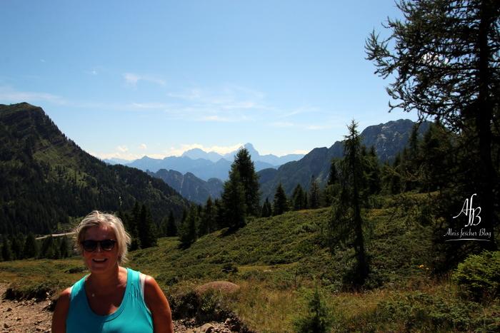Drei Tage Oberitalien: Tolmezzo, Arta Terme, Sauris und Nassfeld